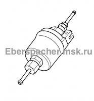 Топливный насос 12В Гидроник 4/5 (вход штуцер на 4мм) | Артикул: 224517080000