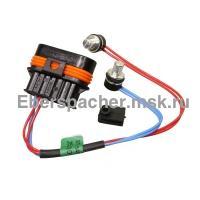 Датчики температуры с кабелем и разъемом Гидроник | Артикул: 252219012300