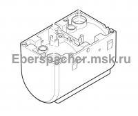 Теплообменник Гидроник B/D 4/5 кВт | Артикул: 252149010101
