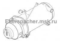 Отопитель Hydronic L24 Compact 24V | Артикул: 252487010000