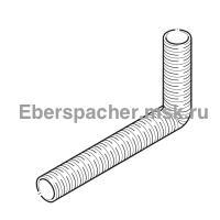 Выхлопная труба 24 мм | Артикул: 36061274