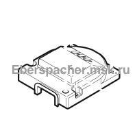 Крышка вентилятора с уплотнением Hydronic II S | Артикул: 252424010300
