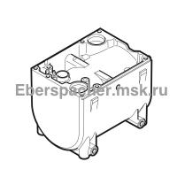 Комплект корпуса и теплообменника Hydronic II | Артикул: 252526010100