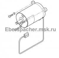 Электромотор 24V для Гидроника 35   Артикул: 251818991506