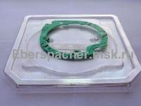 Прокладка камеры сгорания и горелки Airtronic B4/D4 | Артикул: 252113060001