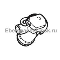 Клапан 12В | Артикул: 251765011100