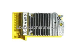 251977510001 Блок управления 24В D1LCcompact (25 1977, 25 1978)