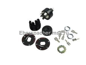 251896710000 Задатчик температуры-выключатель В1/D1 L C compact 24в