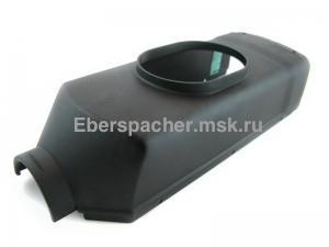251895010100 Корпус отопителя В1/D1 L Ccompact (Нижняя часть)