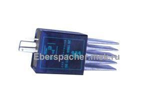 251966300100 Реле-регулятор тока 24В (Ирокез, зеленый)