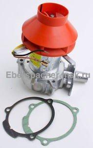 251667991500 Воздушный нагнетатель 24В D7W (два провода)