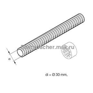 36061580 Выхлопная труба гибкая d30мм