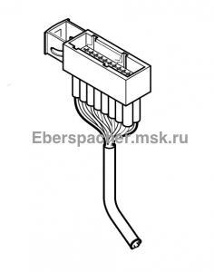 252361800200 Основной жгут проводов AIRTRONIC B5/D5