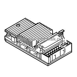 251895500003 Блок управления 1967, 1906