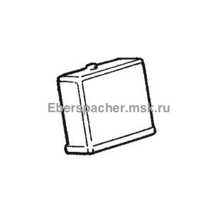 251689500037 Блок управления D8 L C 24B