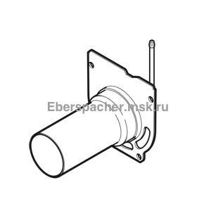 Горелка с камерой сгорания 12В Hydronic II Benzin, 201904100000