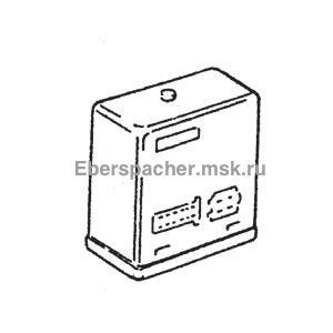 251689500038 Блок управления B5/D5 L C 24V