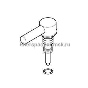 251816990111 Температурный датчик с уплотнительным кольцом