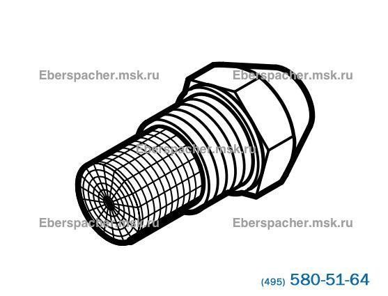Форсунка топливная Гидроник 24   Артикул: 33000231