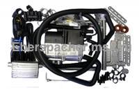 Монтажный к-т для Hydronic II 5 кВт