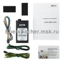 GSM-модуль ALTOX EBUS-5 GPS