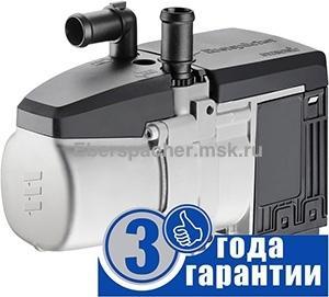 Hydronic S3 B5E 5кВт, 12В (бенз.) со СПЕЦ комплектом