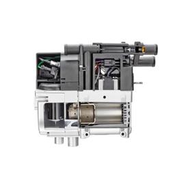 Продажа запчастей для подогревателей двигателя Eberspacher